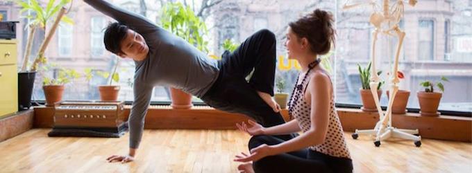 Dou Yoga