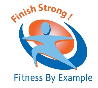 Fitness by Example logo