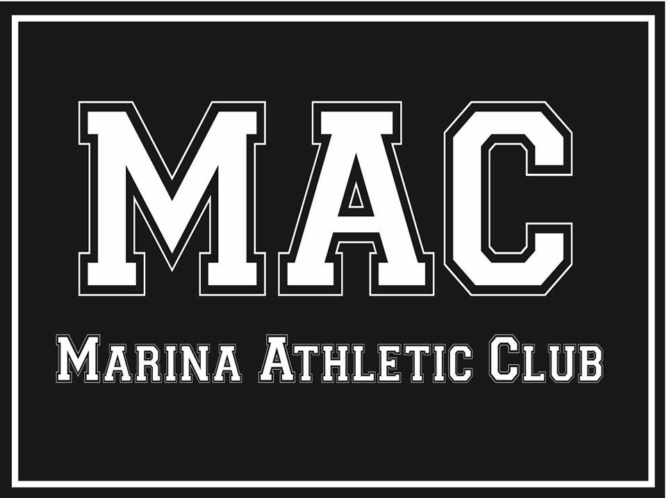 Marina Athletic Club logo