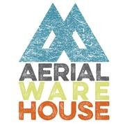Aerial Warehouse logo