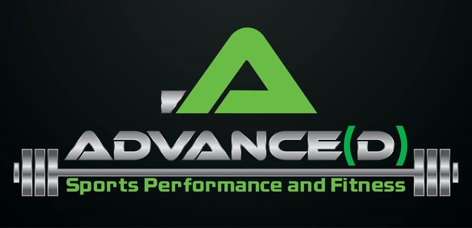 Advance(d) Sports Performance and Fitness logo