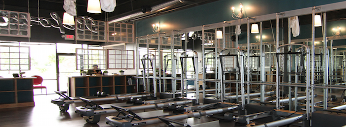 Reform Pilates and Fitness
