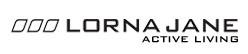 Lorna Jane Active Living Room logo
