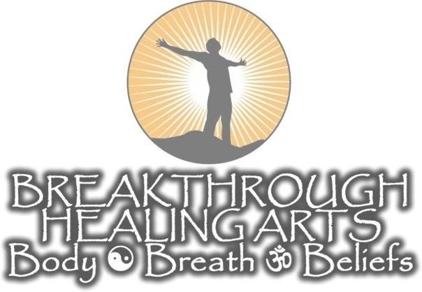 Breakthrough Healing Arts logo