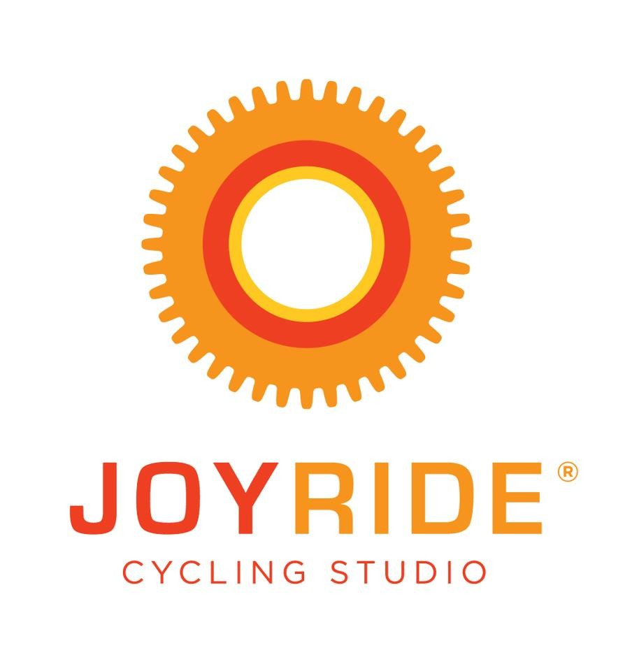 JoyRide Cycling + Fitness logo