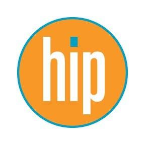 HIP Studio logo