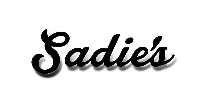 Sadie's Pole Gym logo