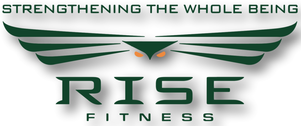 Rise Fitness logo