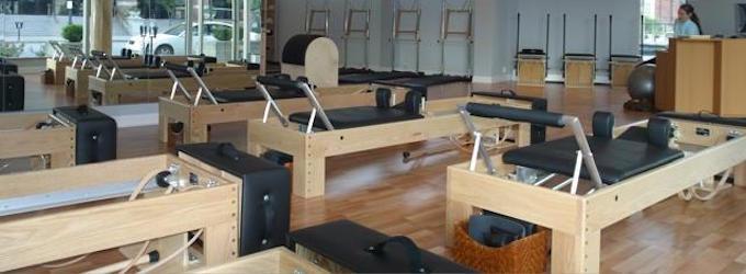 Clayton Pilates Studio