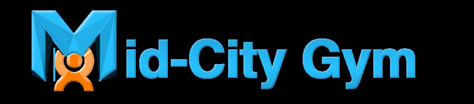 Mid City Gym logo