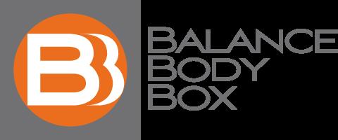 Balance Body Box logo