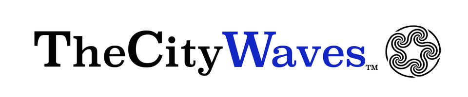 The City Waves™ logo
