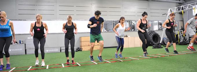 Fitness Rangers
