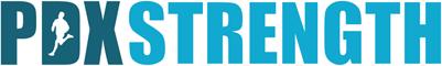 PDXstrength logo