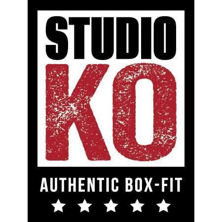 Studio KO logo