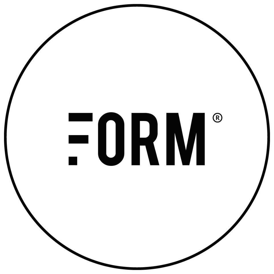Form Studios logo