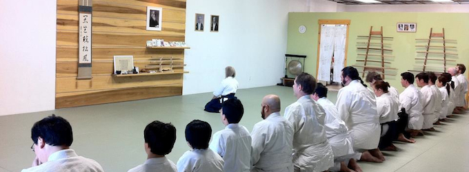 North Valley Aikikai