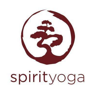 Spirit Yoga Studios logo