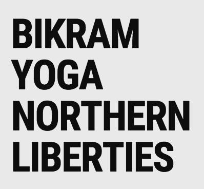 Bikram Yoga Northern Liberties logo