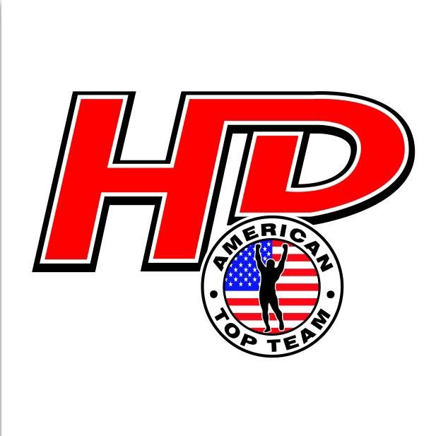 American Top Team HD logo