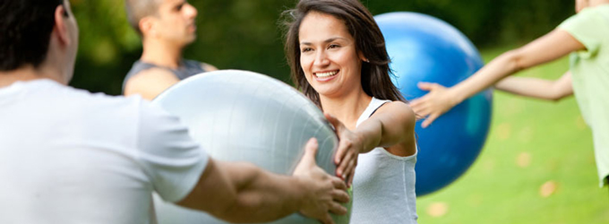 Keep Fit Boot Camp