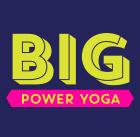 BIG Power Yoga logo