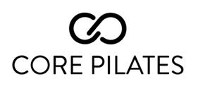 Core Pilates logo