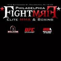 Fight Firm logo