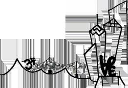 Pacific Yoga logo