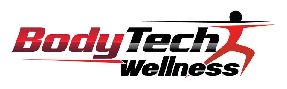 Bodytech Wellness logo