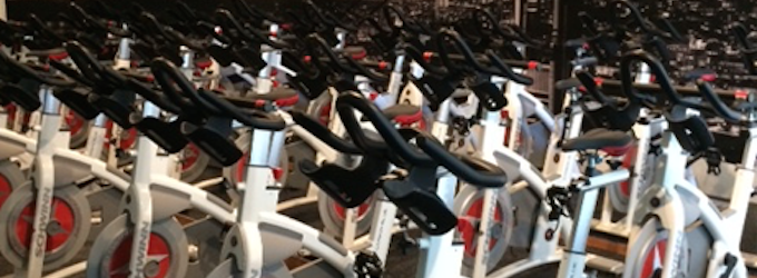 Cycle Scape Fitness