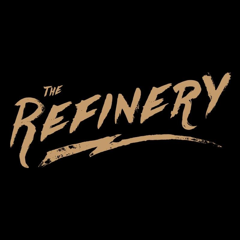 The Refinery logo