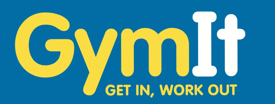 GymIt logo