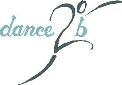 dance2b logo