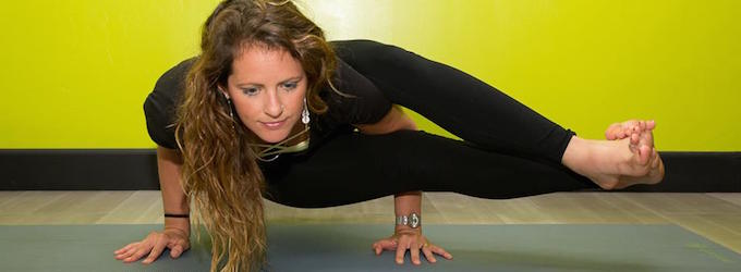 The Wellness & Yoga Lounge
