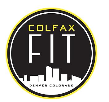 Colfax FIT logo