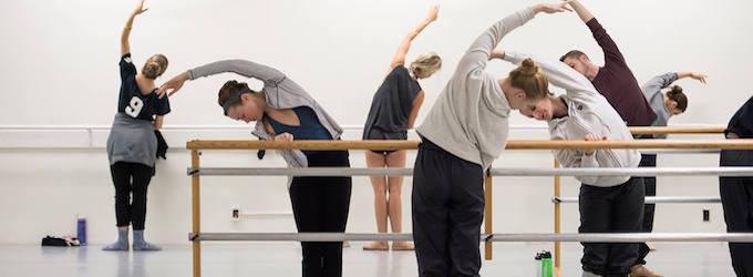 Saint Paul Ballet