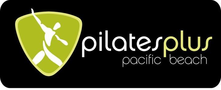 Pilates Plus logo