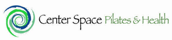 Center Space Pilates and Health logo