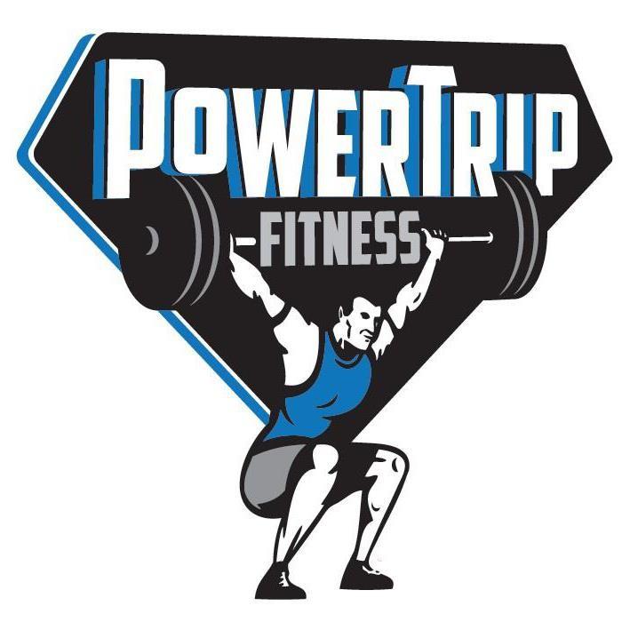 Power Trip Fitness logo