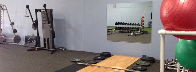 San Diego Premier Training
