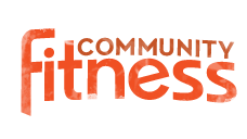 Community Fitness logo