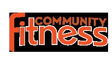 Community Fitness logo