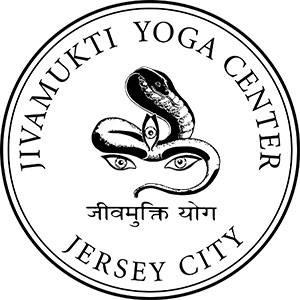 Jivamukti Yoga Jersey City logo