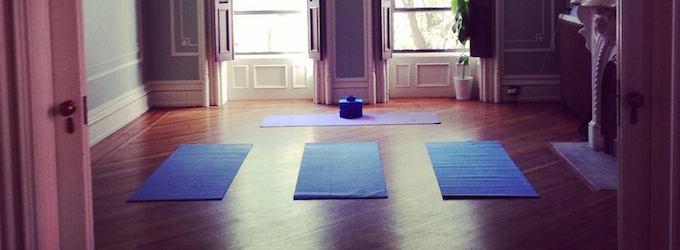 Yva Yoga