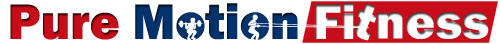 Pure Motion Fitness logo