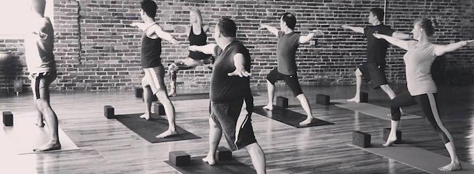 Borealis Community Yoga