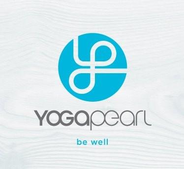 Yoga Pearl logo
