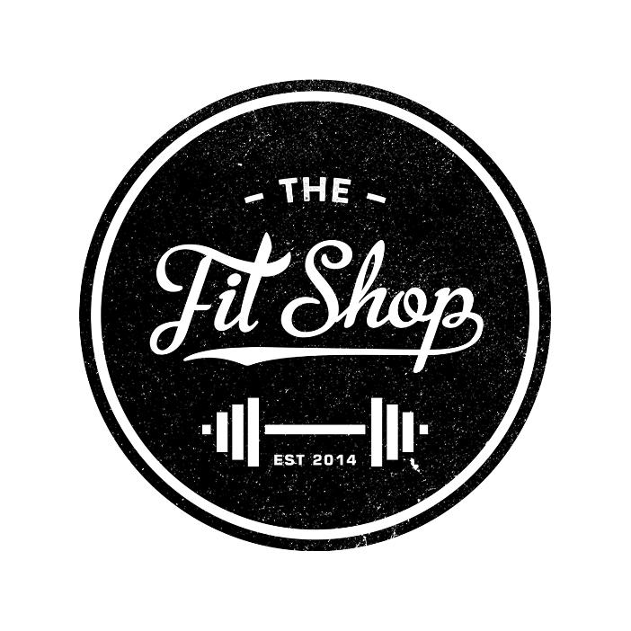 The Fit Shop logo