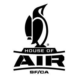 House Of Air logo
